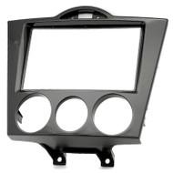 Carav 11-086 Double DIN Fascia Panel For MAZDA RX-8 (2003-2008)