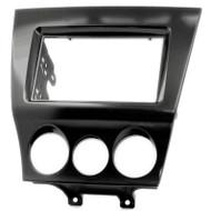 Carav 11-234 Double DIN Fascia Panel For MAZDA RX-8 (2008-2011)