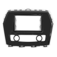 Carav 11-634 Double DIN Fascia Panel For NISSAN Maxima (2016+)