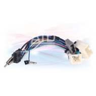 PbA Nissan-Cable B Power Cable & RCA Adaptor For Nissan
