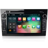 PbA VA3760PB Android 7.1 After-Market GPS WiFi Radio For Vauxhall