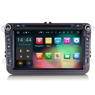 """PbA VW3715V 8"""" Android 7.1 After-Market Radio For VW SEAT & Skoda"""