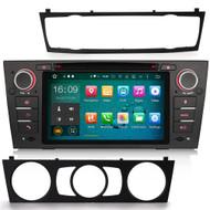 PbA BM3767B Android 7.1 After-Market Radio For BMW E90 E91 E93