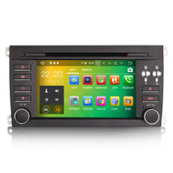 PbA PO3797S Android 7.1 After-Market Radio For Porsche Cayenne