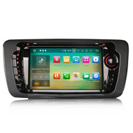 PbA SE3722S Android 7.1 After-Market Radio For SEAT Ibiza Mk4