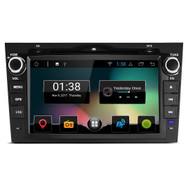 Xtrons PCD87CVH Android 7.1 After-Market Radio For Honda CRV