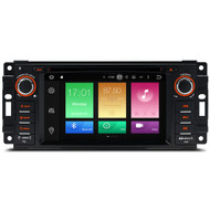 Xtrons PB65WRJP Android 7.1 After-Market GPS Radio For Jeep