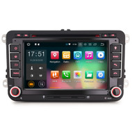 "PbA VW7848V 7"" Android 8 After-Market Radio For VW SEAT & Skoda"