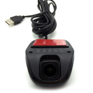 PbA CA590 Front Facing USB DVR Camera For Android