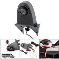 Direct Fit UNIVAN After-Market Rear Camera For Commercial Vans