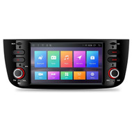 Xtrons PCD67GPFL Android 7.1 After-Market Radio For Fiat Evo
