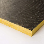 Supertel Board Heavy Duty Perf Faced - 50mm (2400mm x 1500mm x 50mm)