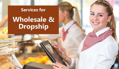 bangalla dropship services