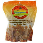 Reed's Crystallized Ginger With Raw Sugar (1x11lb)