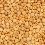 Beans Split Peas Yellow (1x25LB )