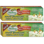 Biobag Food Storage Bag (12x20 CT)