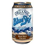 Blue Sky Root Beer Sf (4x6Pack )