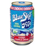 Blue Sky Chry Van Creme Sf (4x6Pack )