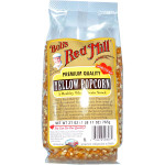 Bob's Red Mill Yellow Popcorn (4x27OZ )
