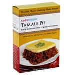 Cooksimple Mapple Sw Tamale Pie (6x11.8OZ )