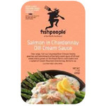 Fishpeople Salmon Chrdny Dil Creme (12x7OZ )
