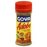 Goya Adb Naranja Agria (24x8OZ )