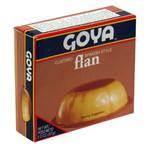 Goya Flan Custard (12x2OZ )