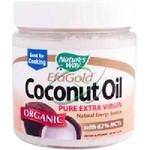 Nature's Way Ev Coconut Oil (1x16OZ )