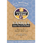 Oregon Chai Dry Mix Vanilla (6x8 CT)