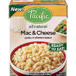 Pacific Natural Foods Mac & Cheese (12x13.6OZ )