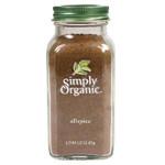Simply Organic All Spice Seasoning (6x3.07OZ )