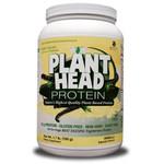Genceutic Naturals Plant Head Vanilla Protein (1x1.65 LB)