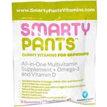 Smarty Pants Adult Complete Multi+Omega3+Vit D (15x.6 OZ)