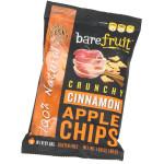 Bare Fruit Cinn Apple Chips (10x48GRAM)