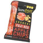 Bare Fruit Fuji Apple Chips (10x48GRAM)