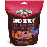 Castor & Pollux Good Buddy Sausage Cuts Real Beef Recipe Dog Treats
