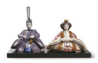 "HINA DOLLS ""SPECIAL VERSION"""