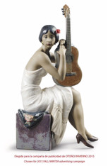 LLADRO THE FLAMENCO SINGER 01009177 (01009177 / 9177)