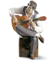 Lladro Flamenco feeling 01009214 / 9214