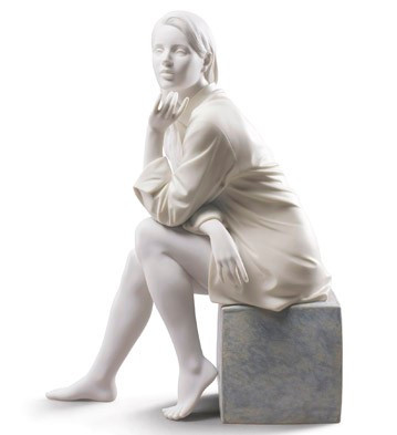 LLADRO IN MY THOUGHTS 01009243 / 9243