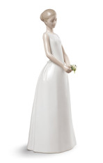 Lladro WEDDING DAY 01009262 / 9262