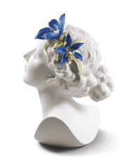 LLADRO DAISY WITH FLOWERS 01009252 / 9252