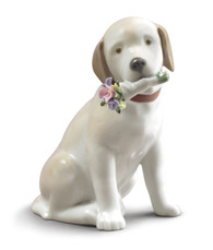 LLADRO THIS BOUQUET IS FOR YOU 01009256 / 9256