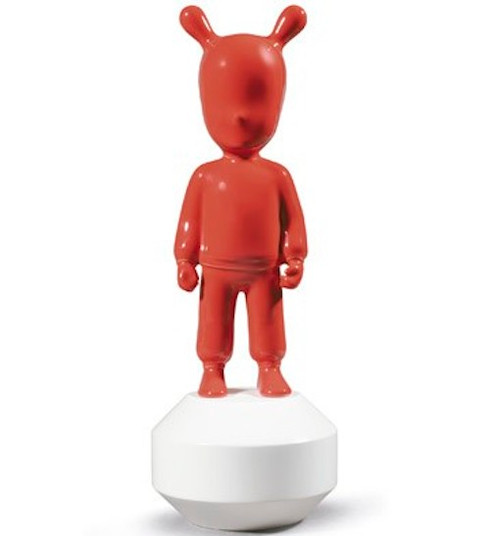 Lladro The Guest - Little  01007734