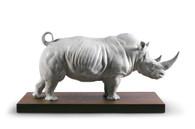 White Rhino Figurine 01009285 / 9285 (3785901009285)