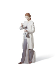 LLADRO IN THE LABORATORY