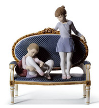 LLADRO READY FOR PRACTICE (01008570 / 8570)
