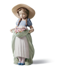 LLADRO BOUNTIFUL BLOSSOMS (01006756 / 6756)