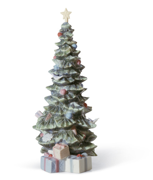 LLADRO O CHRISTMAS TREE (01008220 / 8220)
