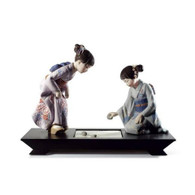 LLADRO JAPANESE GARDEN (01008640 / 8640)